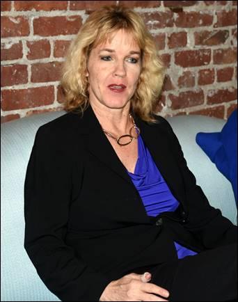 Myanna Dellinger